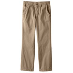 Boys Beig/khaki Kids Pants - Bottoms, Clothing | Kohl's