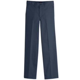 Boys 8-20 Husky Dickies Flex Classic-Fit Straight-Leg Ultimate Khaki Pants