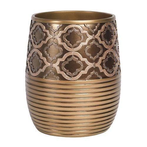 Popular Bath Spindle Waste Basket