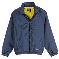 Boys 8-20 Dickies Nylon Jacket with Packable Hood
