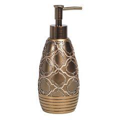 Popular Bath Spindle Lotion Pump