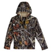 Boys 8-20 Dickies Sherpa-Lined Duck Jacket