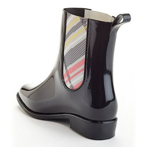 Henry Ferrera Clarity Women's ... Water-Resistant Plaid Rain Boots for nice online sale fashionable outlet best wholesale outlet free shipping authentic amazing price ZZZxIrSp