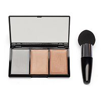 ELLE Beauty Strobing Makeup Palette