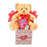 Alder Creek True Love Gift Basket