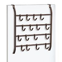 Lynk Over-the-Door Accessory Organizer