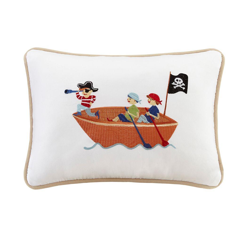 Mi Zone Kids Pirates Arghhh Bed Set