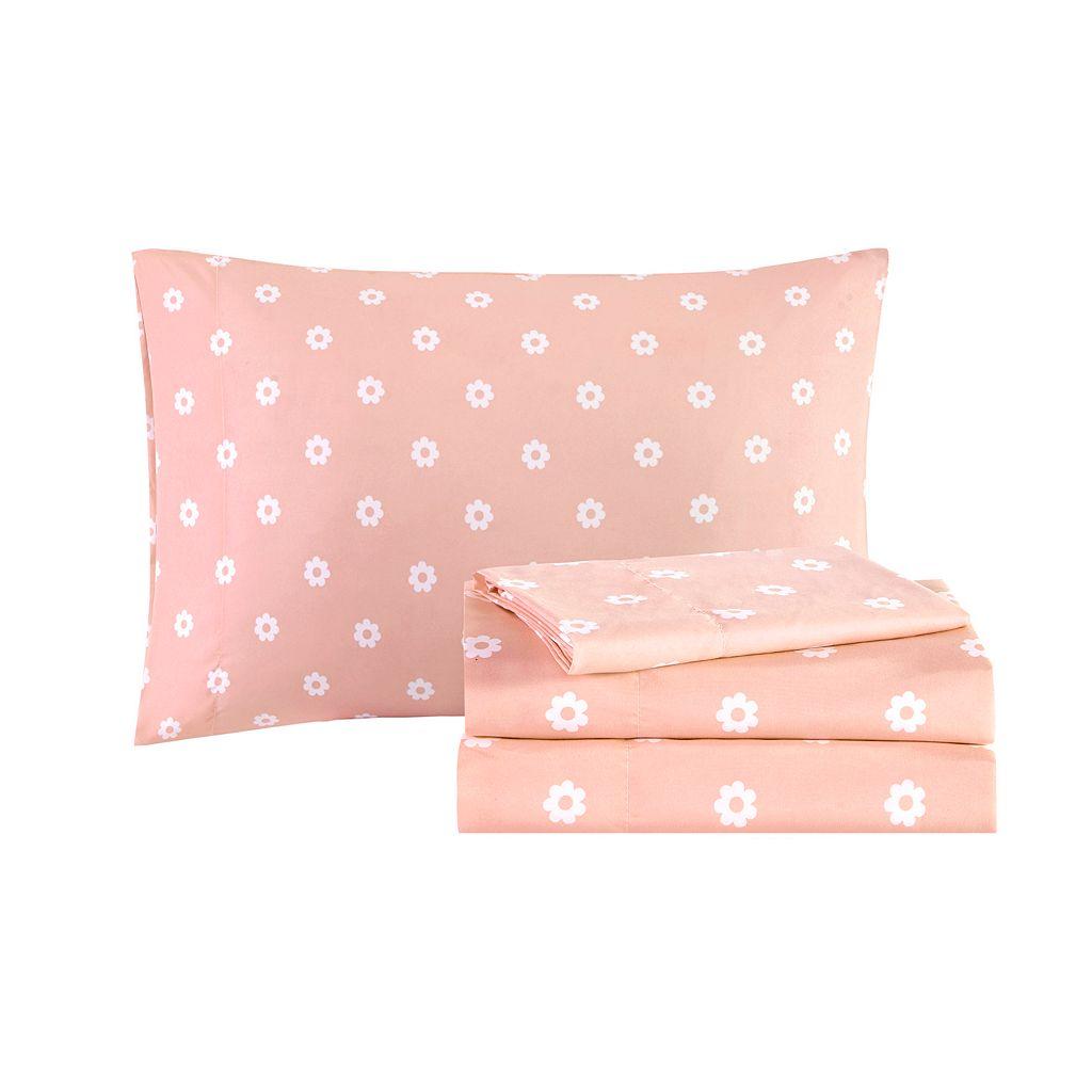 Mi Zone Kids Nocturnal Nellie Bed Set