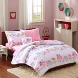 Mi Zone Kids Nocturnal Nellie Bed Set