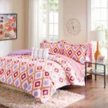 Intelligent Design Naomi Bed Set