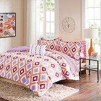 Intelligent Design Naomi Bed Set