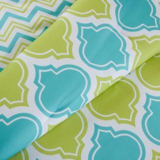 Intelligent Design Tracy Bed Set