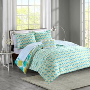 Intelligent Design Tracy Bed Set