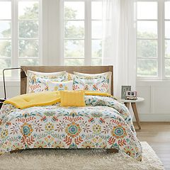 Intelligent Design Mona Bed Set