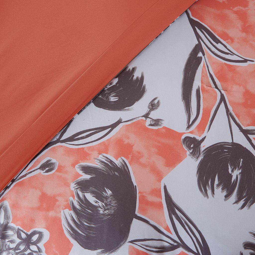 Intelligent Design Lily Bed Set