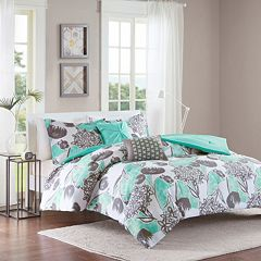 Intelligent Design Lily Bed Set