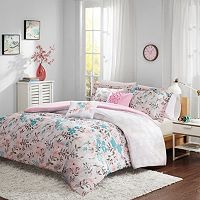 Intelligent Design Lucy Bed Set