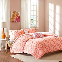 Intelligent Design Elena Bed Set