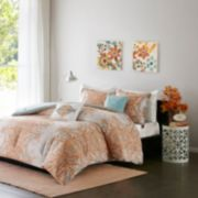 Intelligent Design Raina Bed Set