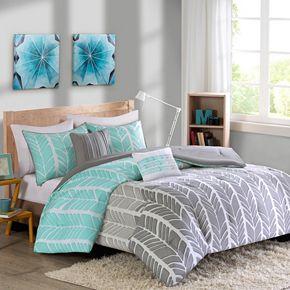 Intelligent Design Kennedy Bed Set