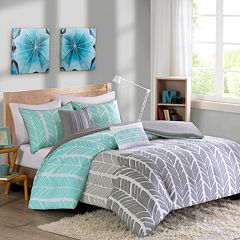 Intelligent Design Kennedy Duvet Cover Set