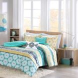 Intelligent Design Celeste Bed Set