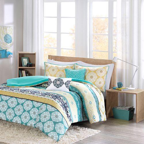 Intelligent Design Celeste Bed Set