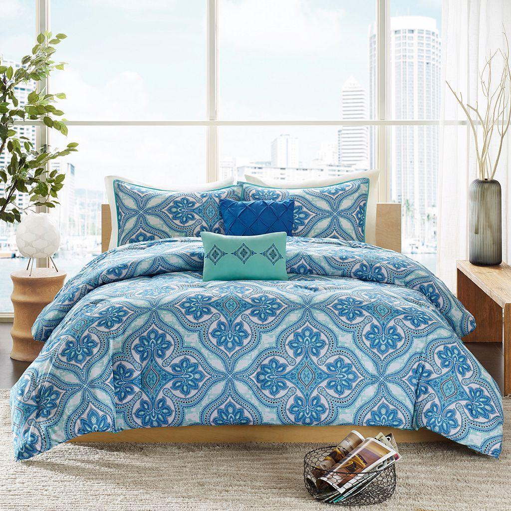 Intelligent Design Lana Bed Set