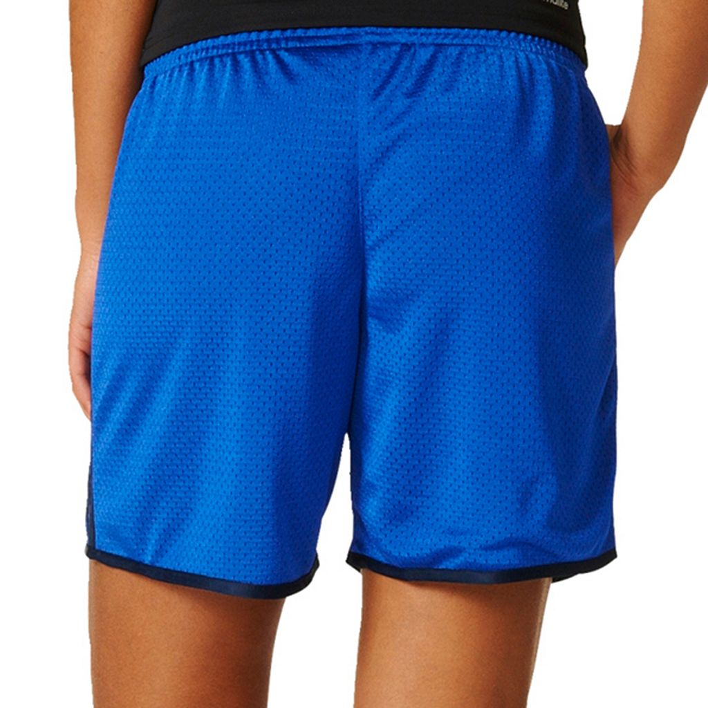Women's adidas Oncourt Mesh Shorts