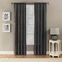 Corona Curtain Charlet Ocean Rod Pocket Curtain