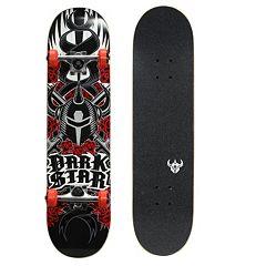 Kryptonics Darkstar 31 in Complete Skateboard