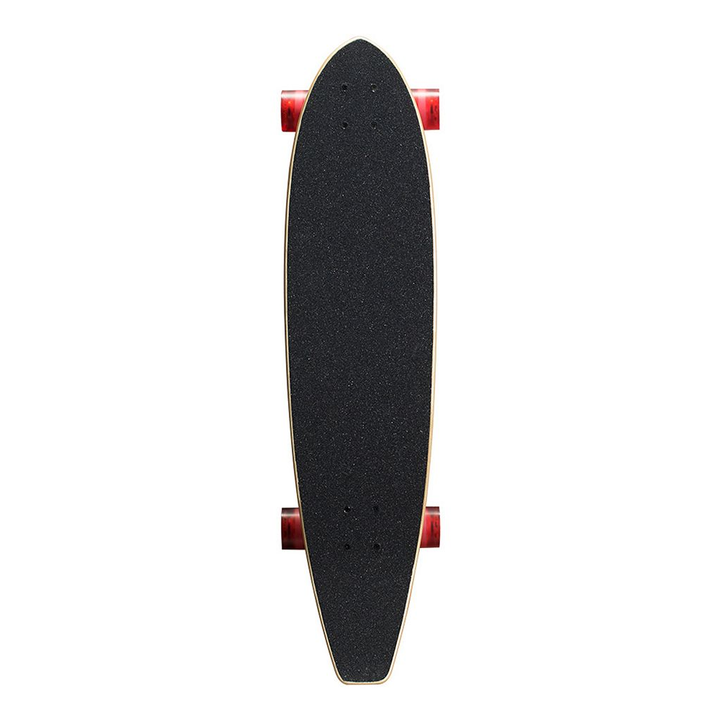 Youth Kryptonics 36-in. Blocktail Longboard