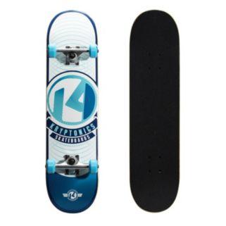 Kryptonics 31-in. Pop Series Skateboard