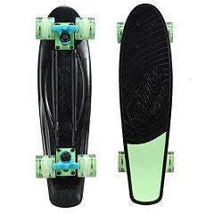 Kryptonics 22.5 in Original Torpedo Skateboard