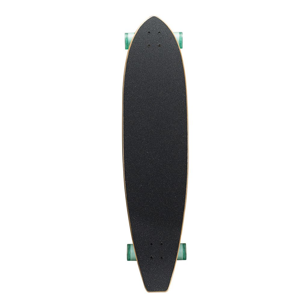 Kryptonics 44-in. Blocktail Longboard