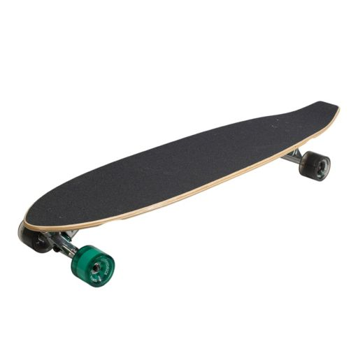 Kryptonics 40-in. Blocktail Longboard
