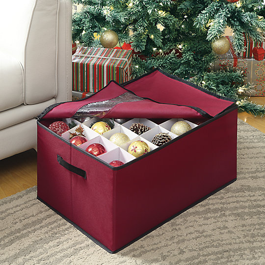 Christmas Tree Storage.Christmas Storage Kohl S