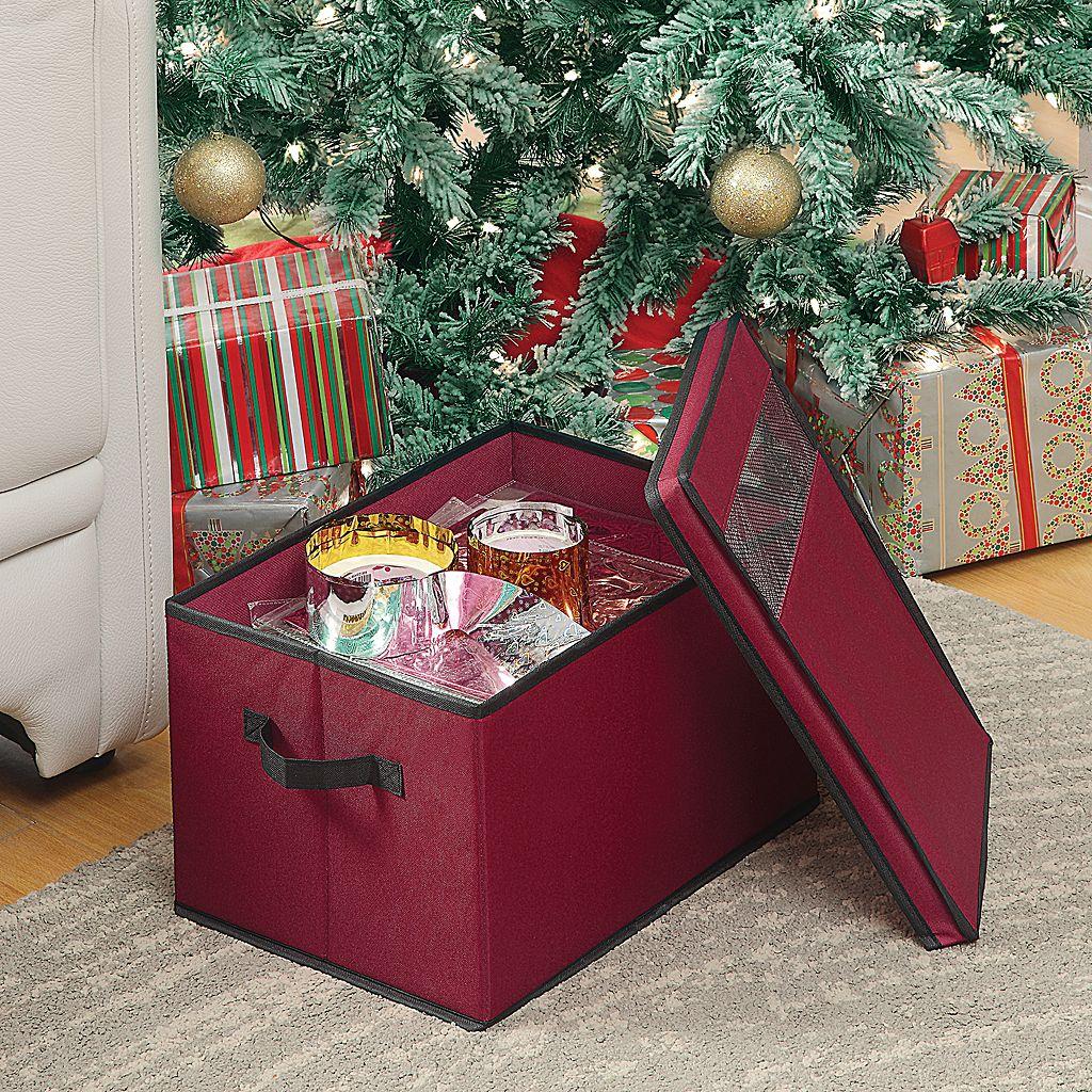 Neu Home Christmas Storage Box