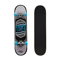 Kryptonics 31 in Drop-In Series Skateboard