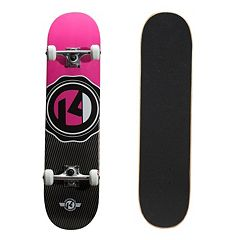 Kryptonics 31-in. Drop-In Series Skateboard