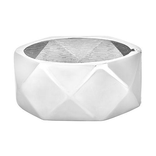 Geometric Enhancer Bangle Bracelet for Fitbit® Charge™