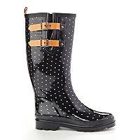 Henry Ferrera Dry Way Women's Water-Resistant Rain Boots