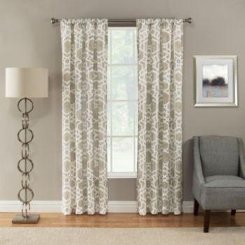 Corona Window Curtain Devington Window Curtain