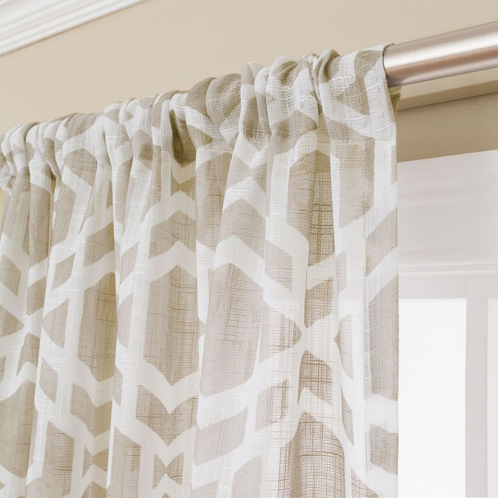 Corona Window Curtain Devington Window Curtain