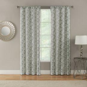 Corona Window Curtain Palozzi Window Curtain
