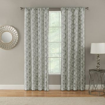 Corona Window Curtain Palozzi Window Curtain