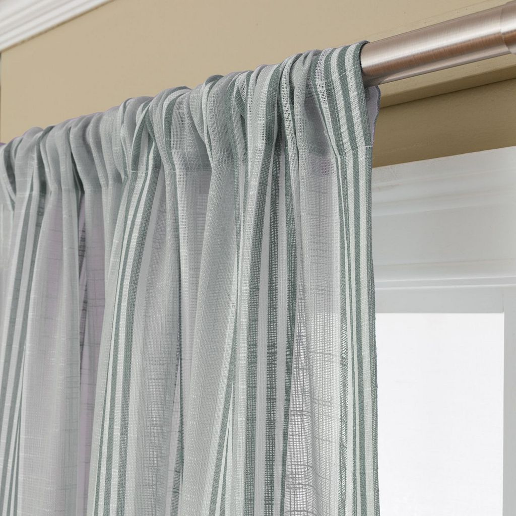 Corona Window Curtain Baylee Window Curtain