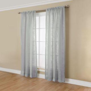 Corona Window Curtain Baylee Window Curtain
