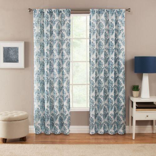 Corona Curtain Linscott Curtain