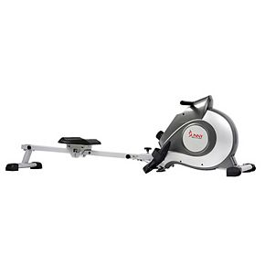 Sunny Health & Fitness Magnetic Rowing Machine (RW5515)